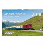 Glacier Express 2018