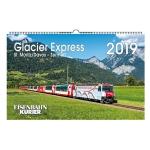 Glacier Express 2019