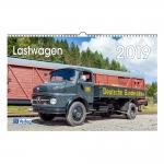 Lastwagen 2019