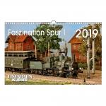 Faszination Spur 1 - 2019