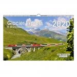 Glacier Express 2020
