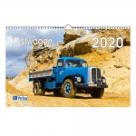 Lastwagen 2020