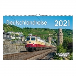 Deutschlandreise 2021