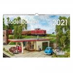 Modellbahnen 2021