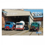 Lastwagen 2021