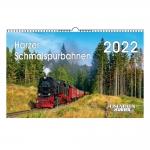 Harzer Schmalspurbahnen 2022