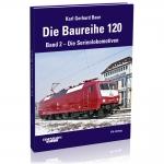Die Baureihe 120 (2)