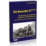 Die Baureihe 57.10-35 - Band 2