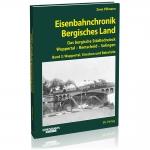 Eisenbahnchronik Bergisches Land