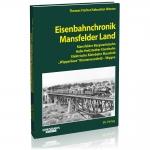 Eisenbahnchronik Mansfelder Land