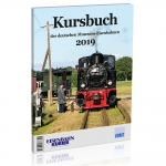 Abo - Kursbuch der Deutschen Museums-Eisenbahnen