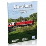 Kursbuch der deutschen Museumseisenbahnen - 2022