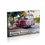Büssing-Busse bei Bahn und Post
