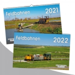 "Abo ""Kalender Feldbahnen"""
