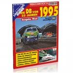 DB vor 25 Jahren - 1995 West