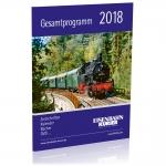 Gesamtprogramm 2018