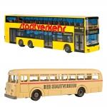 "Modell-Sparpaket ""Stadtverkehr-Omnibusse"" H0"