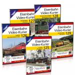 Eisenbahn Video-Kurier 125-129