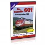 DVD - Die Baureihe 601