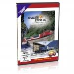 DVD - Glacier Express