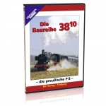 DVD - Die Baureihe 38.10