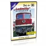 """DVD - """"Ludmilla"""""""
