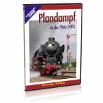 DVD - Plandampf