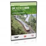 DVD - Die Rheintalbahn