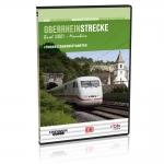 DVD - Oberrheinstrecke