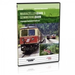 DVD - Mariazellerbahn / Semmeringbahn