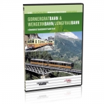 DVD - Gornergratbahn & Wengernbahn/Jungfraubahn