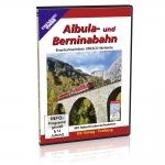 DVD - Albula- und Berninabahn