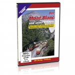 DVD - Der Mont Blanc und seine Bahnen