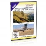 DVD - Damals in Jordanien, Syrien und der Türkei