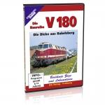 DVD - Die Baureihe V 180