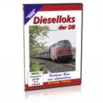 DVD - Dieselloks der DB