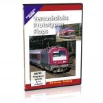DVD - Versuchsloks, Prototypen, Flops