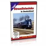DVD - Stromlinienloks in Deutschland