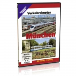 DVD - Verkehrsknoten München