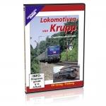 DVD - Lokomotiven von Krupp