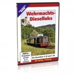 DVD - Wehrmachts-Dieselloks