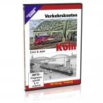 DVD - Verkehrsknoten Köln