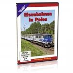 DVD - Eisenbahnen in Polen