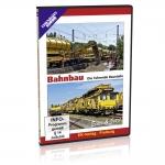 DVD - Bahnbau