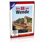 DVD - Die DR zur Wende