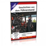 DVD - Geschichten aus dem Führerstand