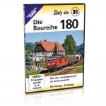 DVD - Die Baureihe 180