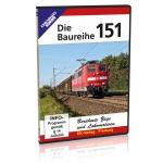DVD - Die Baureihe 151