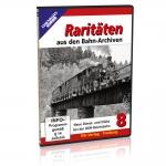 DVD - Raritäten aus den Bahn-Archiven - 8