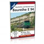 DVD - Baureihe E 94